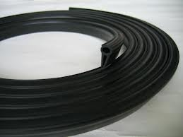 EPDM Solid Profiles 14