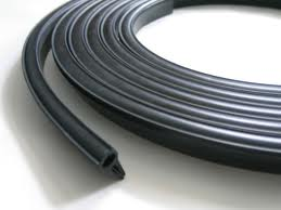 EPDM Solid Profiles 15