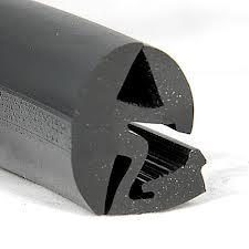 EPDM Solid Profiles 17